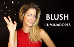 blushes e iluminadoresp
