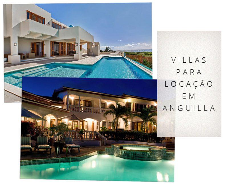villas anguilla