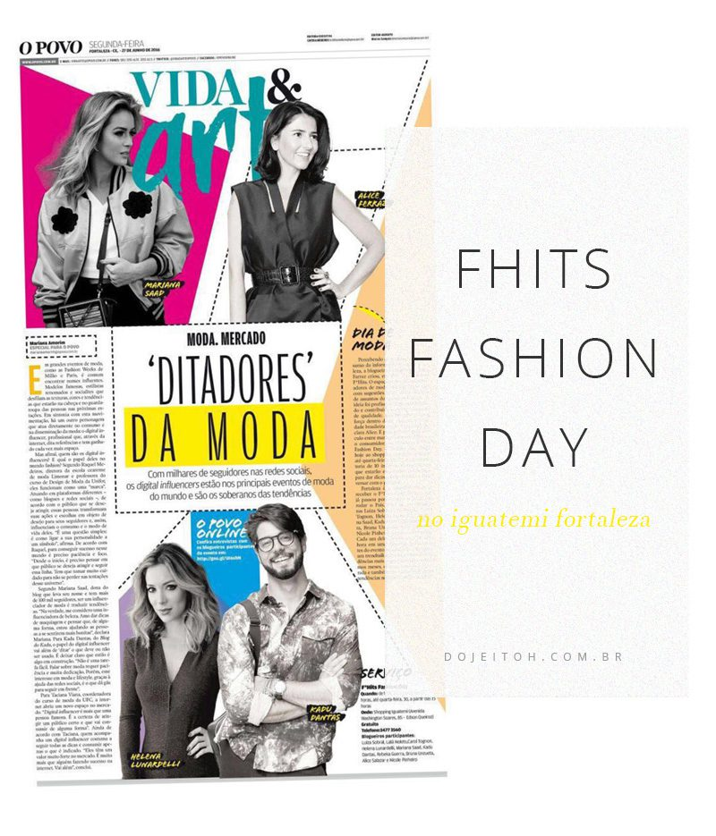fhits fashion day