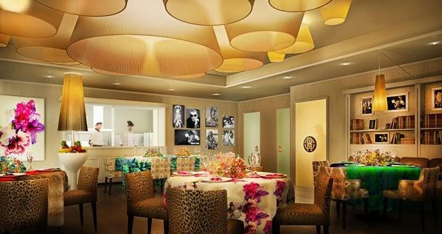 Cavalli+Restaurant+&+Lounge+Miami+-+Restaurant