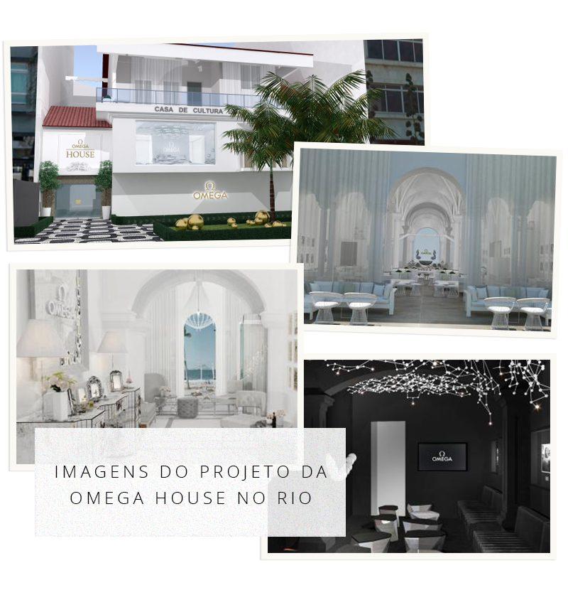 omega house rio