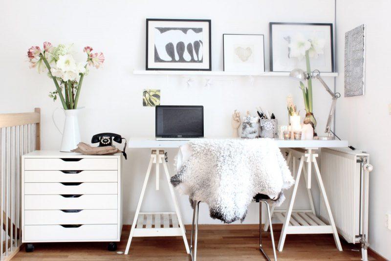 Incredible-Scandinavian-Home-Office-Space