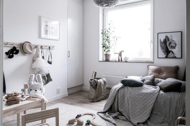 cozy-Scandinavian-kids-room