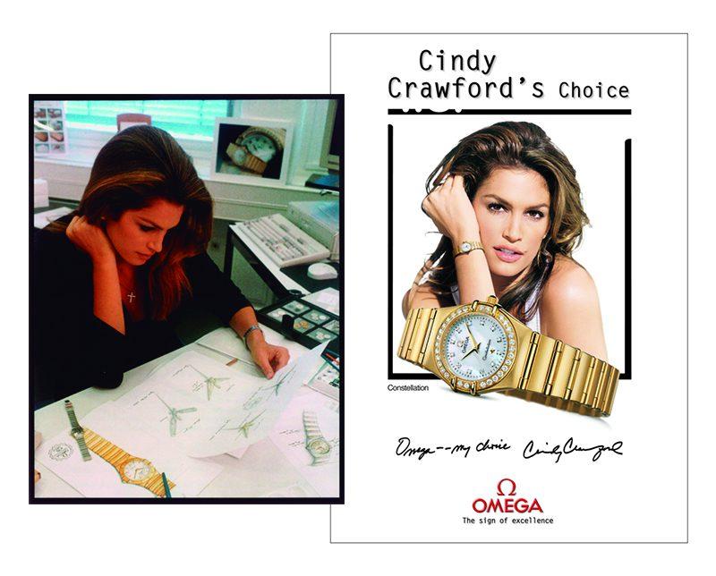 cindy crawwford